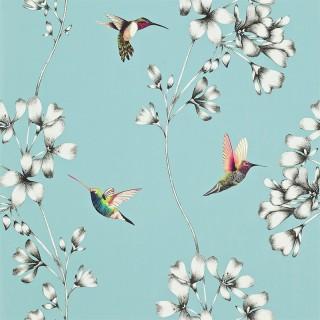 Amazilia Wallpaper 111060 by Harlequin