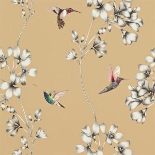 Amazilia Wallpaper 111063 by Harlequin