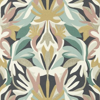 Melora Wallpaper 112760 by Harlequin