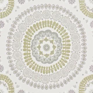 Boheme Wallpaper 110654 by Harlequin