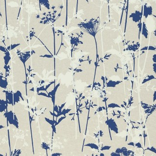 Nettles Wallpaper 110171 by Harlequin