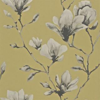 Lotus Wallpaper 110879 by Harlequin