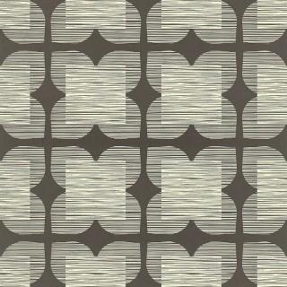 Harlequin Wallpaper Orla Kiely Flower Tile Collection 110420