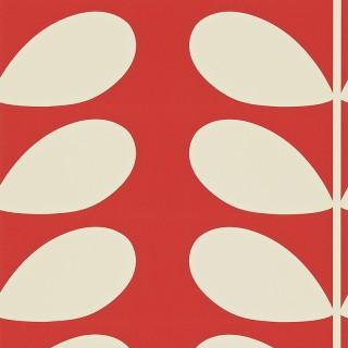 Harlequin Wallpaper Orla Kiely Giant Stem Collection 110391