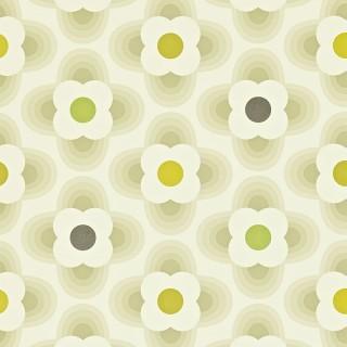 Harlequin Wallpaper Orla Kiely Multi Striped Petal Collection 110407