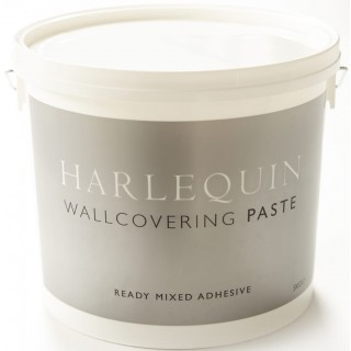 Harlequin Ready Mixed Adhesive Paste 5kg Tub