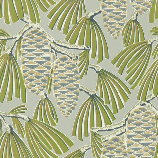 Foxley Wallpaper 112126 by Harlequin