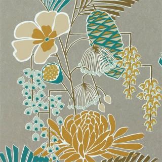 Salon Wallpaper 112151 by Harlequin