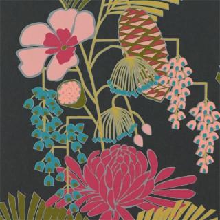 Salon Wallpaper 112153 by Harlequin