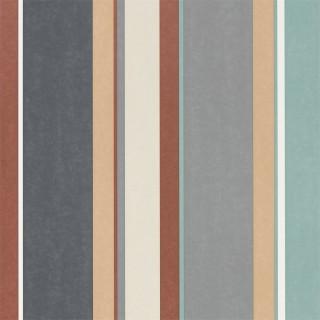 Bella Stripe Wallpaper 111503 by Harlequin