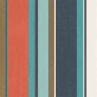 Bella Stripe Wallpaper 111506 by Harlequin