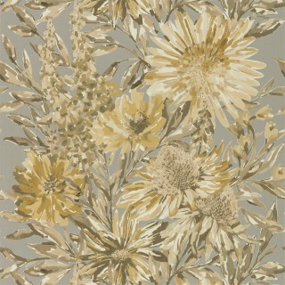 Floreale Wallpaper 111495 by Harlequin