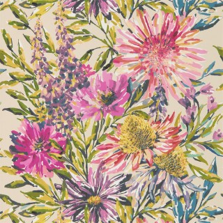 Floreale Wallpaper 111497 by Harlequin
