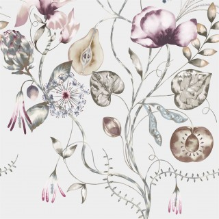 Quintessence Panel Wallpaper 111488 by Harlequin