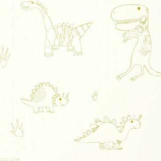 Jolly Jurassic Wallpaper 70524 by Harlequin