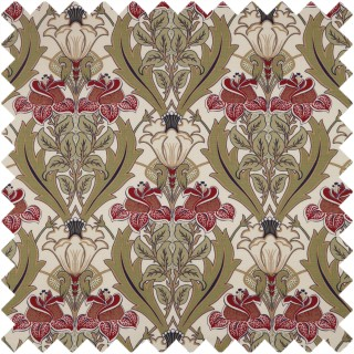 Acanthus Fabric EAGP/ACANTCHE by iLiv