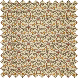 Appleby Fabric EDAJ/APPLERUB by iLiv