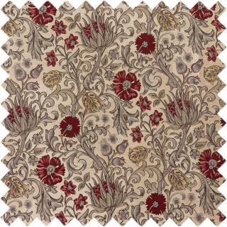 Chalfont Fabric EAGO/CHALFRUB by iLiv