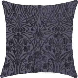 Tiverton Fabric EAHY/TIVERIND by iLiv
