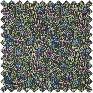 Kelmscott Fabric CRAU/KELMSJEW by iLiv