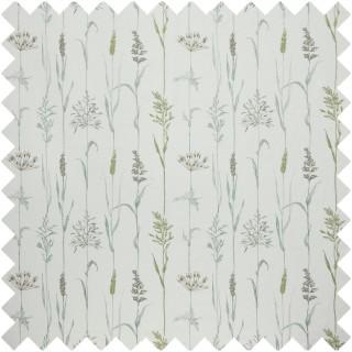 Field Grasses Fabric EAHK/FIELDEAU by iLiv