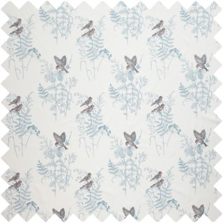 Gold Finch Fabric EAHK/GOLDFDEL by iLiv