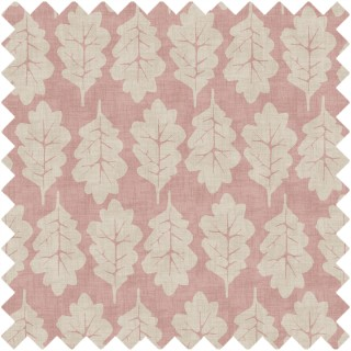 Oak Leaf Fabric BCIA/OAKLEROS by iLiv