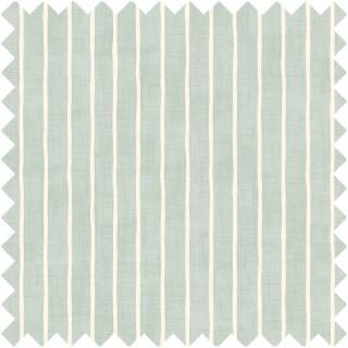 Pencil Stripe Fabric BCIA/PENCIDUC by iLiv