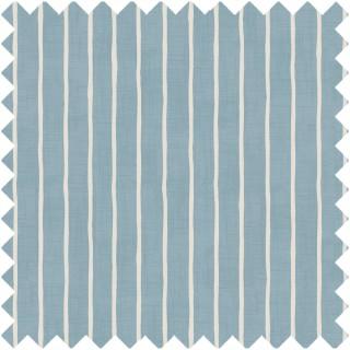 Pencil Stripe Fabric BCIA/PENCIOCE by iLiv