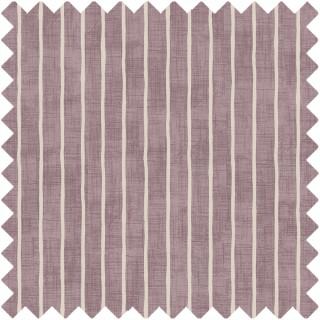 Pencil Stripe Fabric BCIA/PENCIACA by iLiv