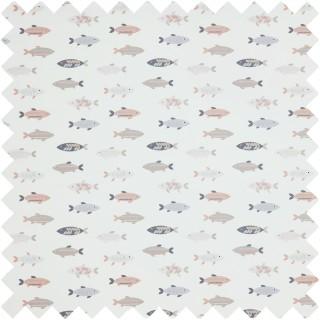 Mr Fish Fabric CRAU/MRFISCAM by iLiv