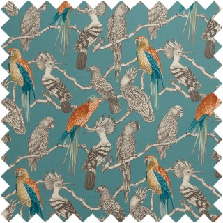 Aviary Fabric CRAU/AVIARLAG by iLiv