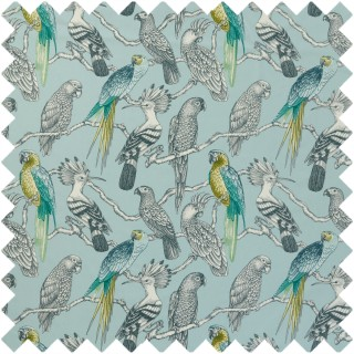 Aviary Fabric CRAU/AVIARREE by iLiv