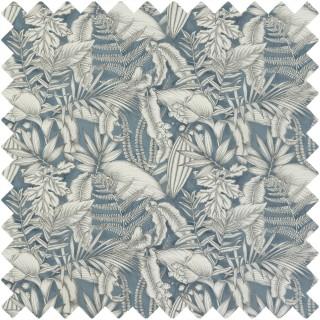 Caicos Fabric CRAU/CAICOCHA by iLiv