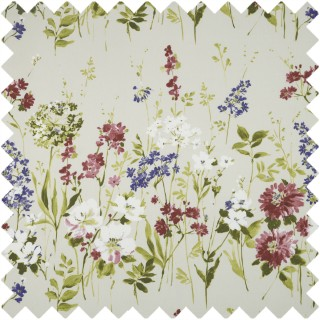 Wild Meadow Fabric EAGP/WILDMMAG by iLiv