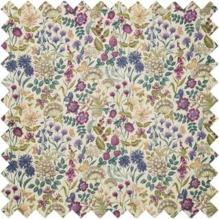 Field Flowers Fabric EAHV/FIELDELD by iLiv
