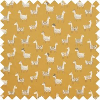 Alpaca Fabric CRAU/ALPACQUI by iLiv