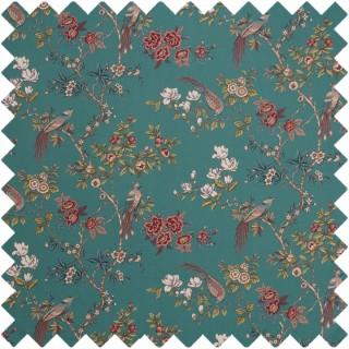 Orientalis Fabric CRAU/ORIENJAD by iLiv