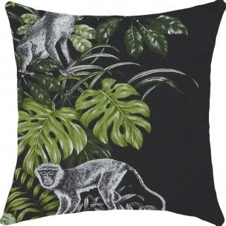 Monkeying Around Fabric CRAU/MONKEZIN by iLiv