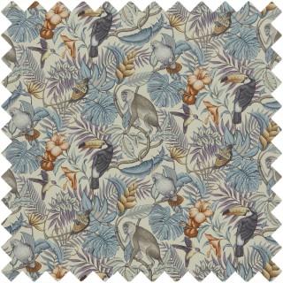 Rainforest Fabric CRAU/RAINFOHEN by iLiv