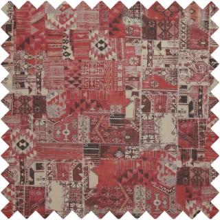 Nakita Fabric CRAU/NAKITCHI by iLiv