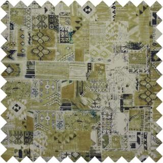 Nakita Fabric CRAU/NAKITOLI by iLiv