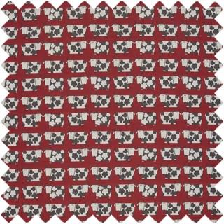 Moo Moo Fabric CRAU/MOOMOSCA by iLiv
