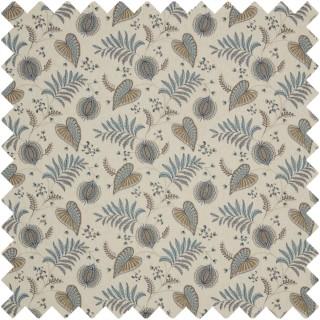 Samarkand Fabric EAGH/SAMARSAP by iLiv