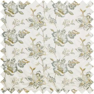 Florentina Fabric EAHK/FLOREAZU by iLiv