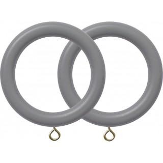 Jones Estate 50mm Lead Effect Ring (Single)