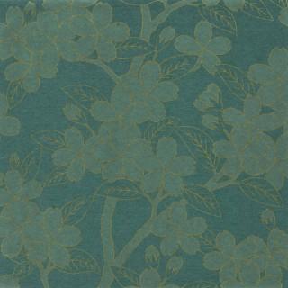 Camellia Wallpaper 275CATEALZ by Little Greene