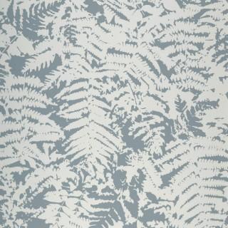 Fern Wallpaper 0288FECLEAR by Little Greene