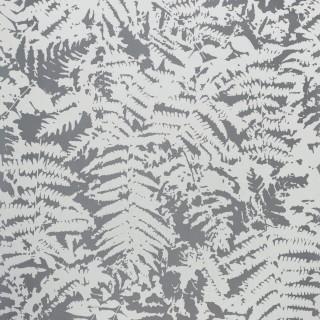 Fern Wallpaper 0288FESAGEB by Little Greene