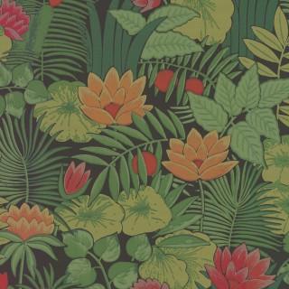 Reverie Wallpaper 0280REJUNGL by Little Greene
